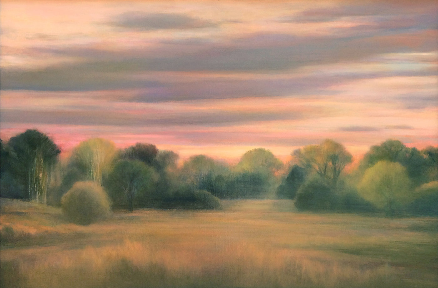 Evening Expanse