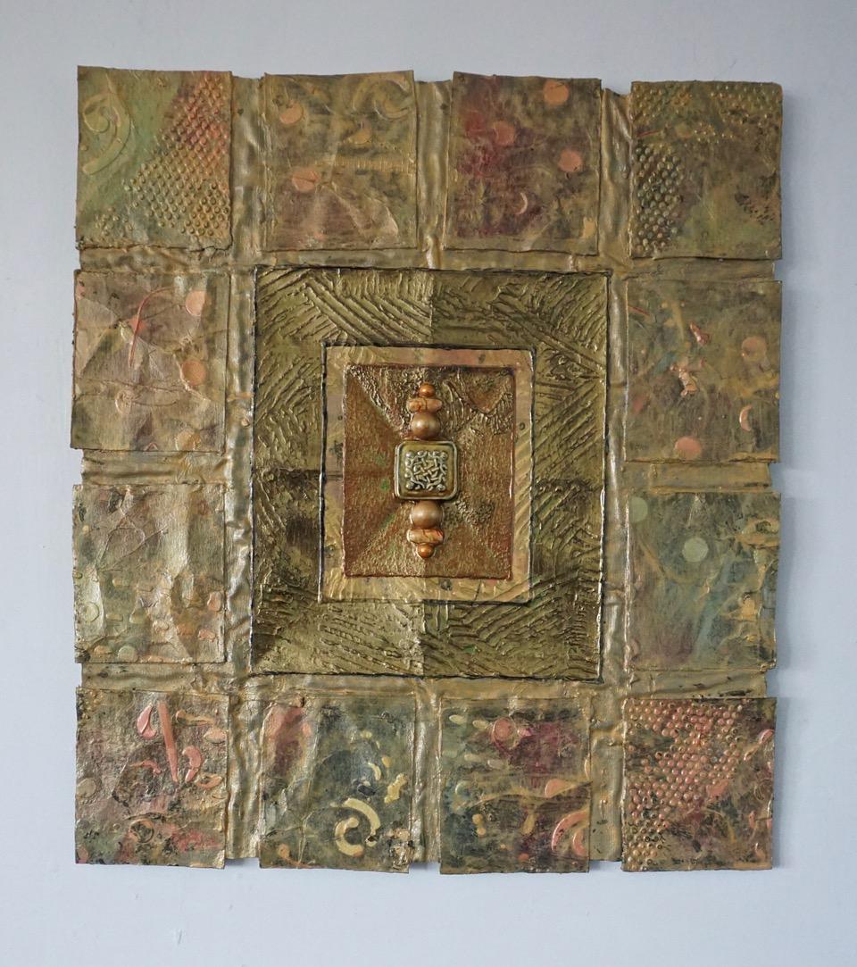 Mystical Tablet 1596