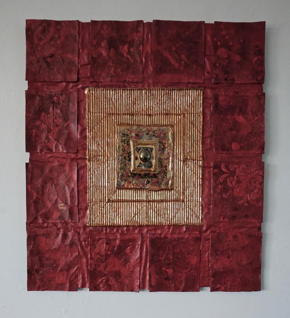 Mystical Tablet 1599