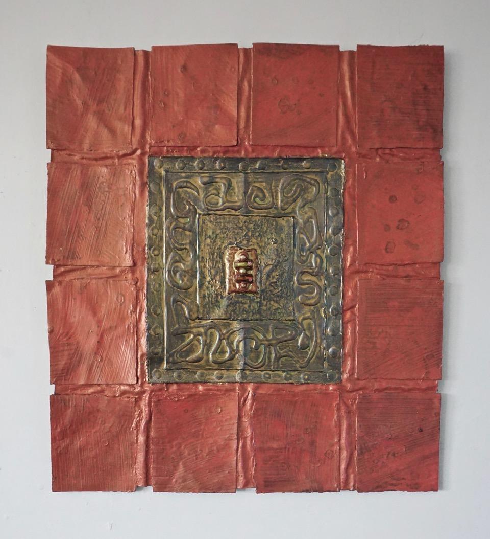 Mystical Tablet 1604