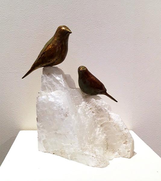 Songbird Crystalline