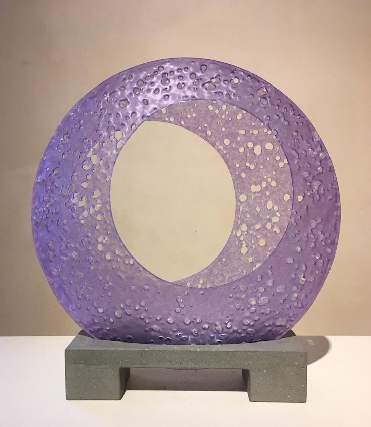 Petite Neo Lavender Enigma
