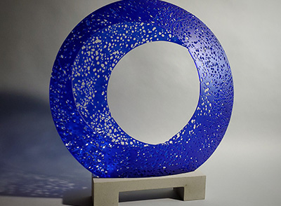 Karen Bexfield Glass Art