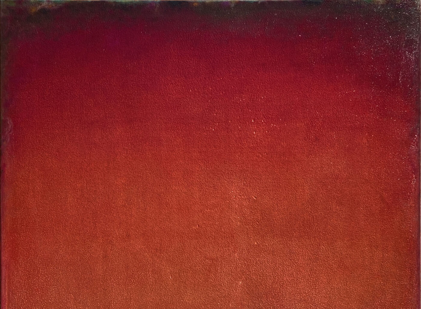 Tom Kirby, abstract minimalist