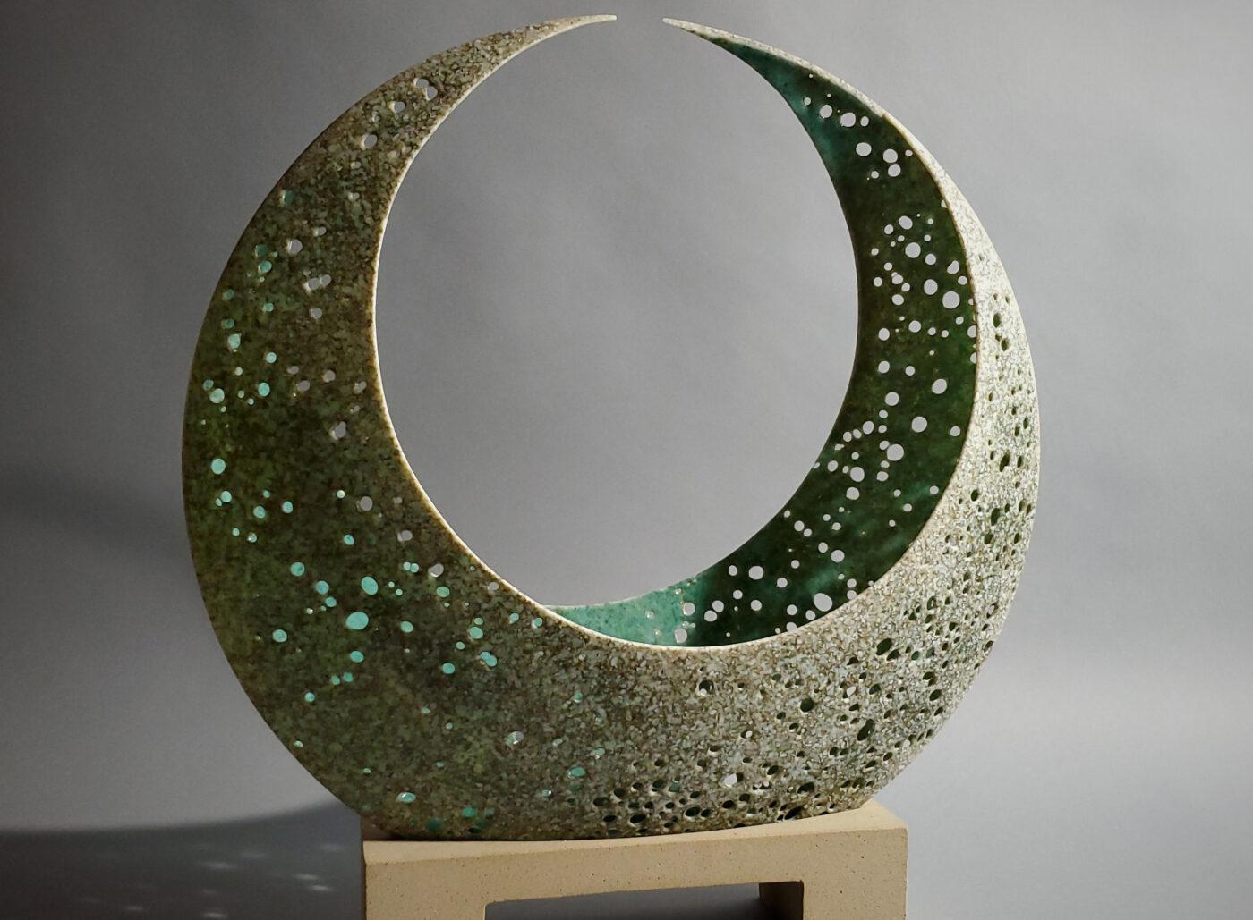 Karen Bexfield Glass Art